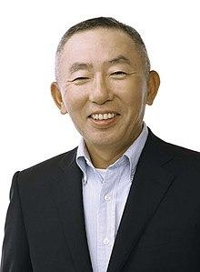 柳井正|日本人資産家ランキング TOP100