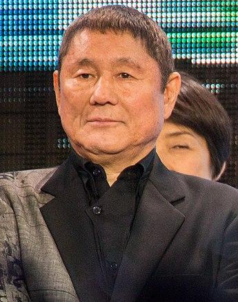 北野武(ビートたけし)|日本人資産家ランキング TOP100