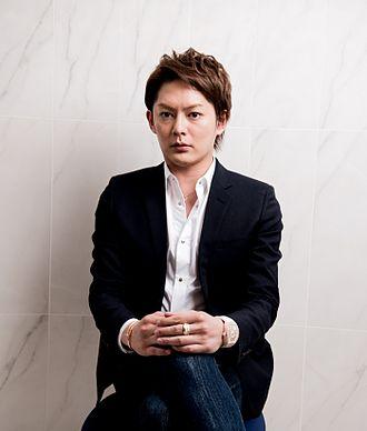 三崎優太|日本人資産家ランキング TOP100